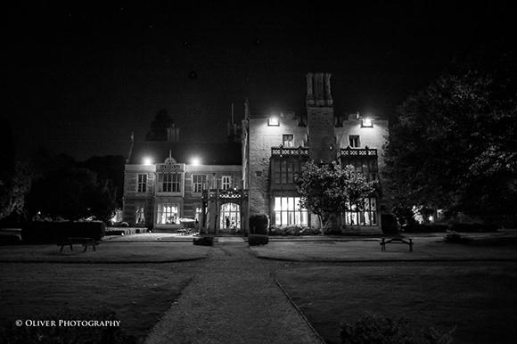 Orton Hall Peterborough