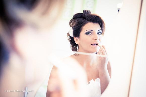 Polish wedding photographer in Peterborough