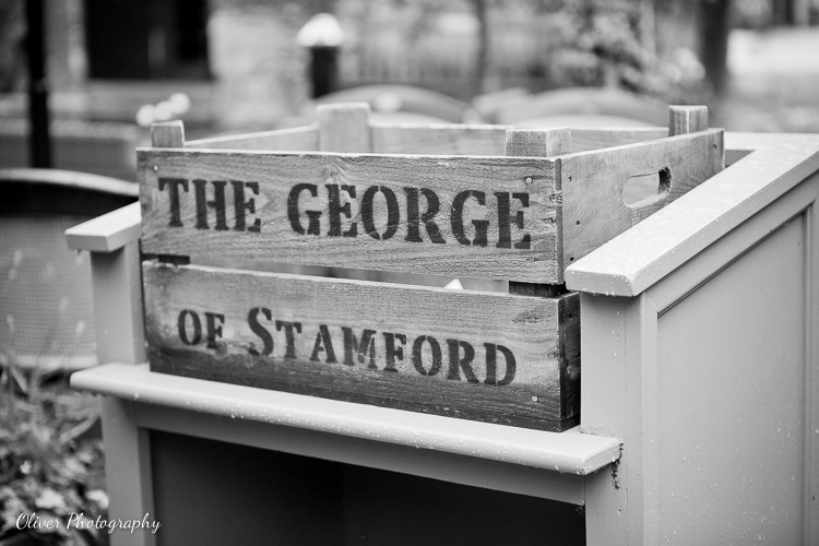 Stamford The George Hotel