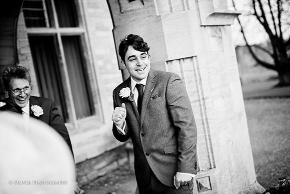 Wadenhoe House wedding photographer