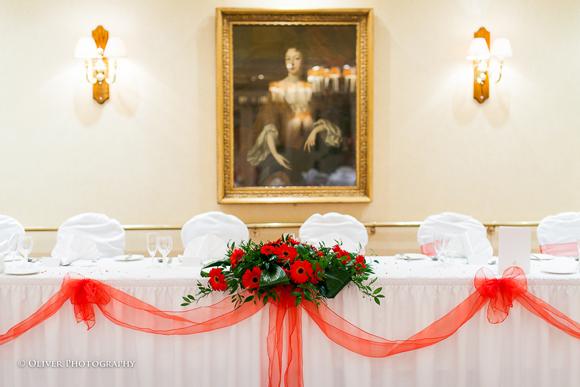 weddings The Bull Hotel Peterborough