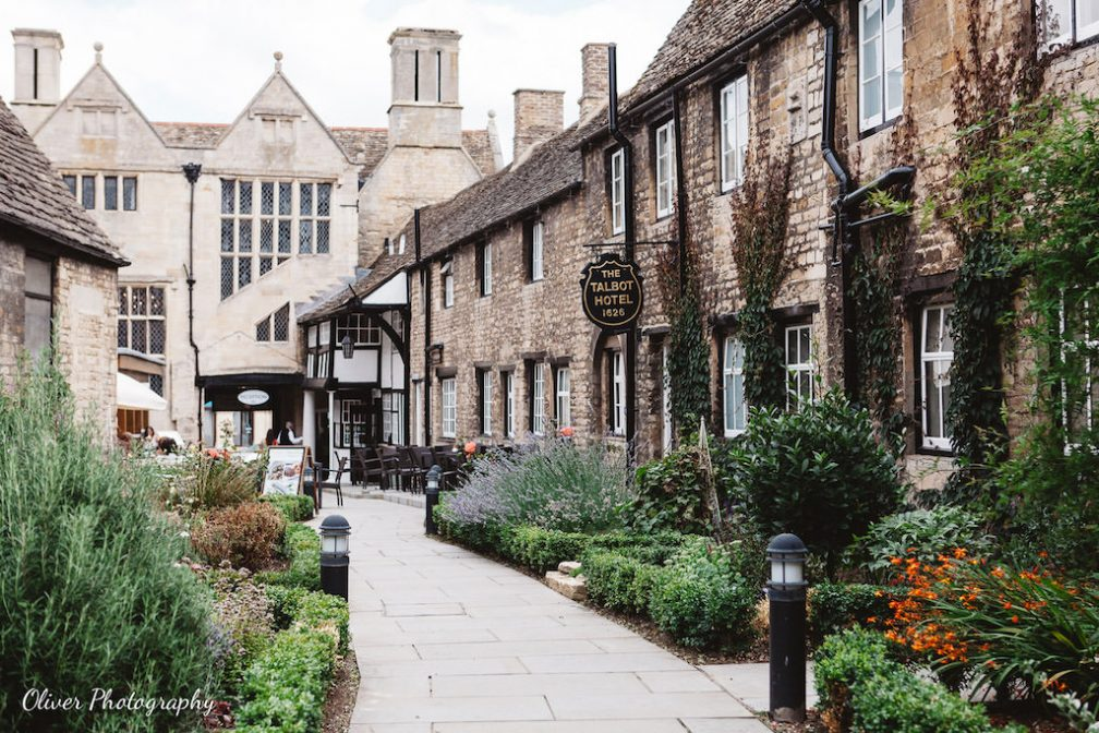 talbot oundle