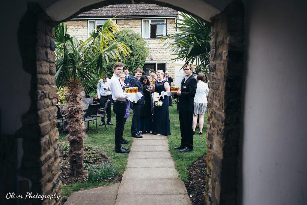 wedding at talbot