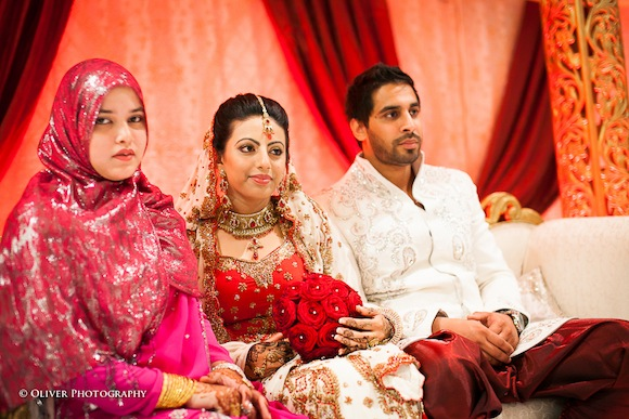 Asian weddings Peterborough