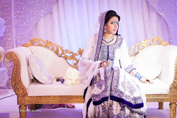 Asian wedding photography in Peterborough