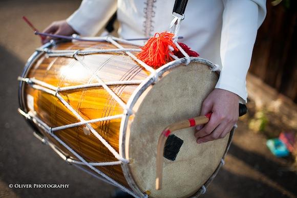 Asian wedding photographer Peterborough