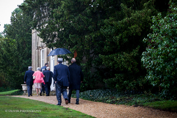 Burghley House wedding photoggrapher
