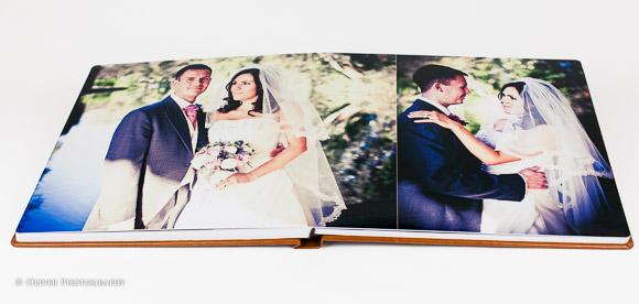 Oliver Photography wedding photographs