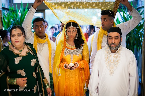 photographer for Asian wedding in Peterborough
