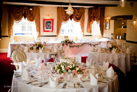 wedding photographer for a wedding at The Haycock Hotel Peterborough