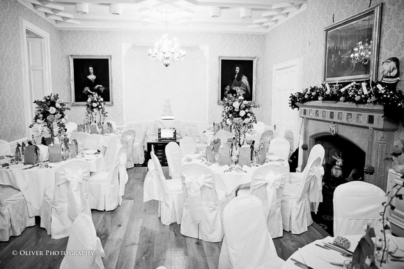 wedding photographer for Wadenhoe House wedding