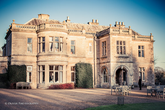 Wadenhoe House Oundle