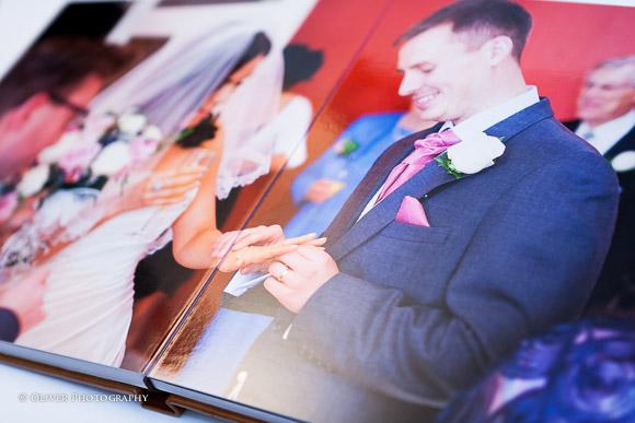 wedding albums Peterborough UK