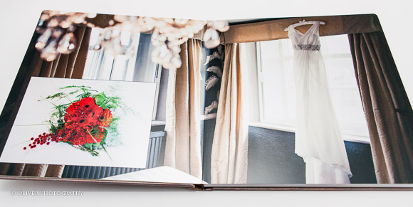 wedding albums photographer Peterborough