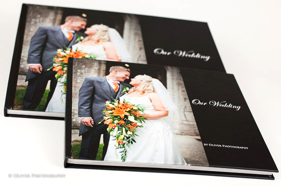 photo books Peterborough wedding photographer