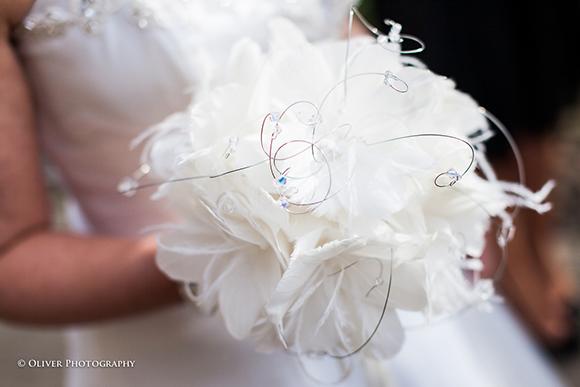 wedding bouquets florist Peterborough