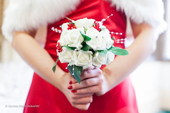 wedding bouquets Peterborough