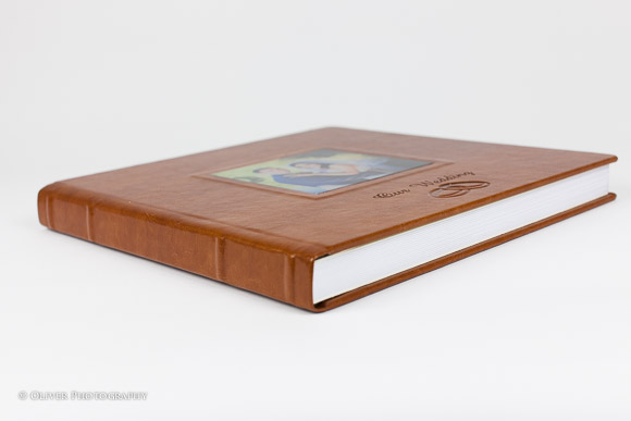 wedding albums and wedding books