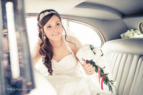 wedding Orton Hall Peterborough