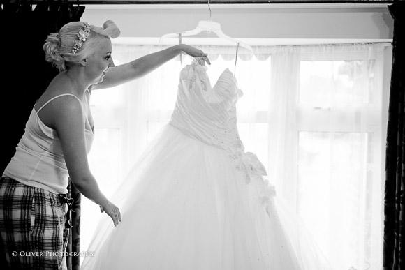 wedding dress Peterborough