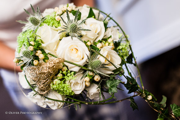 wedding flowers Peterborough