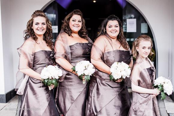 weddings in UK