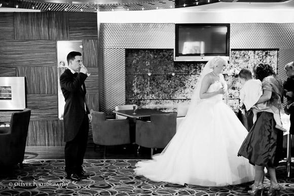 wedding reportage Hinckley Island Hotel