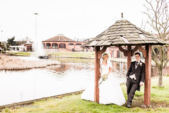 wedding photography Hinckley Island Hotel