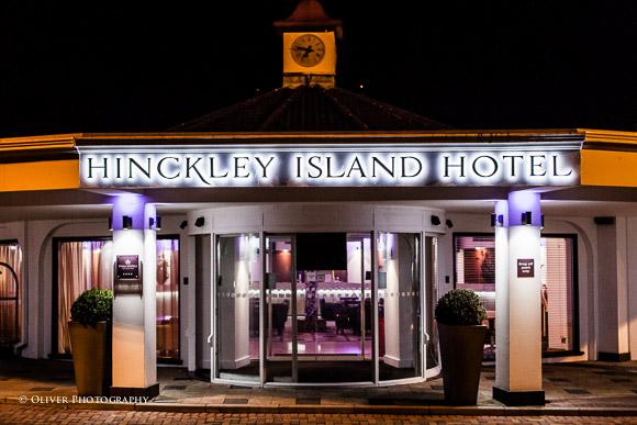 Hinckley Island Hotel 439