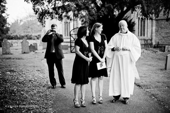 Kelham Church wedding photographer
