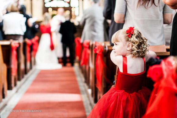 Kelham Church wedding photography