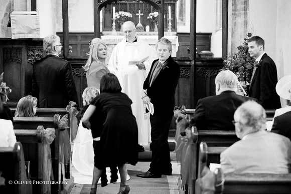 Kelham Church weddings