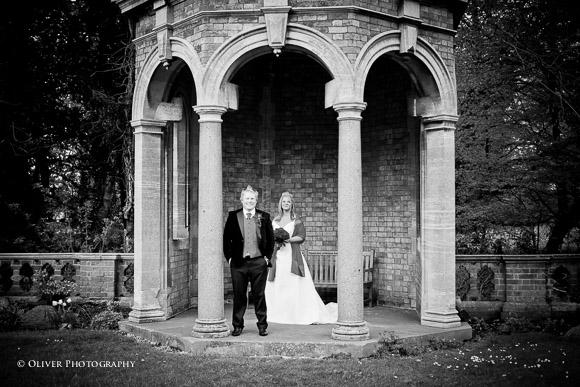 Kelham Hall wedding photography