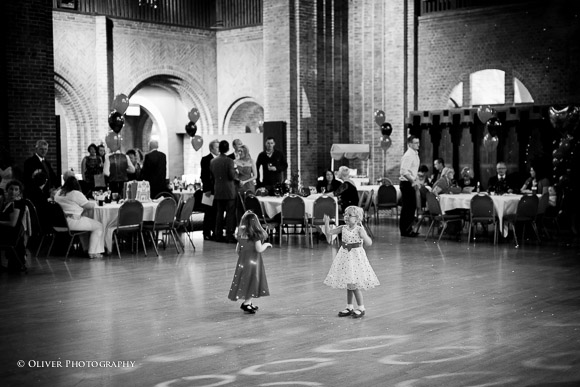Kelham Hall photographs