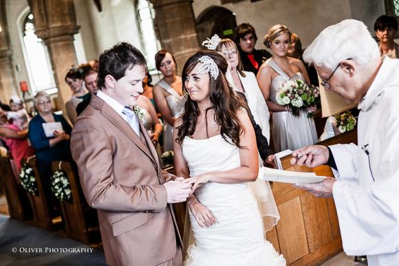 weddings at Holy Trinity Church
