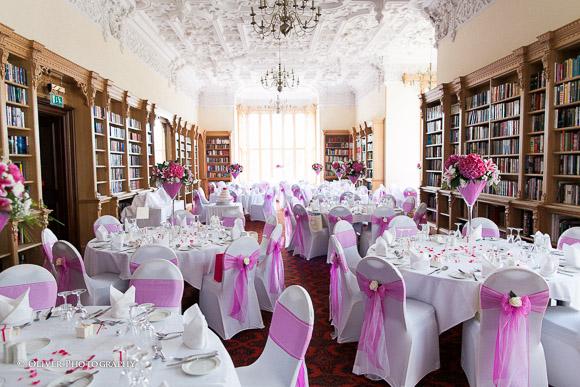 Wedding at Stoke Rochford Hall weddings