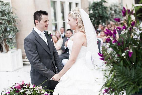 Weddings at Stoke Rochford Hall