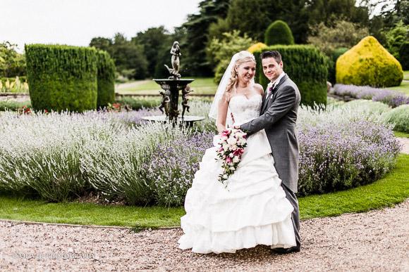 Stoke Rochford Hall weddings