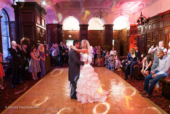 Stoke Rochford Hall photographs