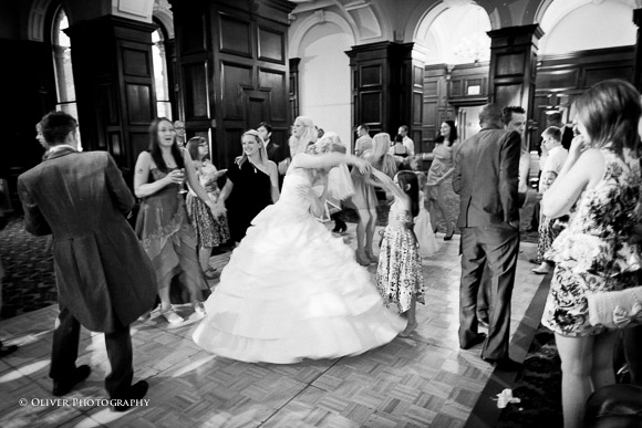 Stoke Rochford Hall for wedding