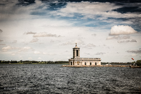 the normanton church