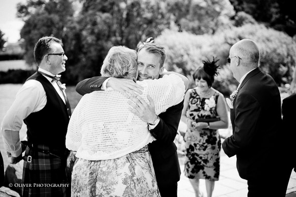 the normanton church wedding photography