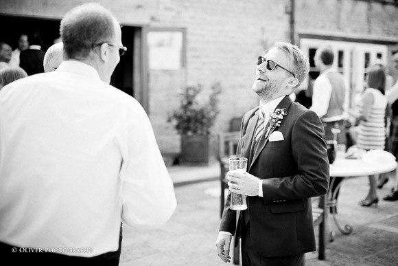 The Finchs Arms weddings