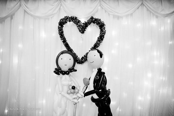 wedding photographer The Marriott Hotel