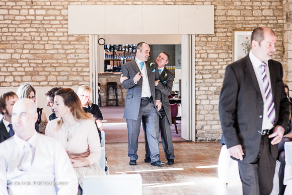Toft Country House weddings