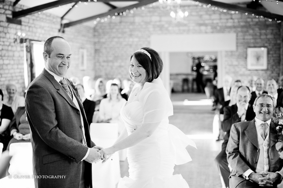 weddings Toft Country House Hotel