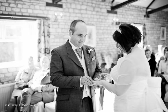 wedding photographer Bourne