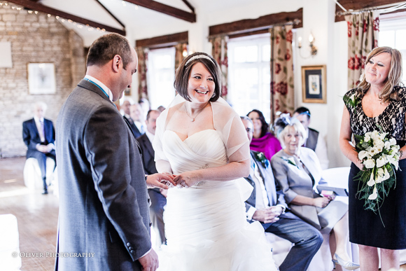 wedding pictures Toft Country House Hotel