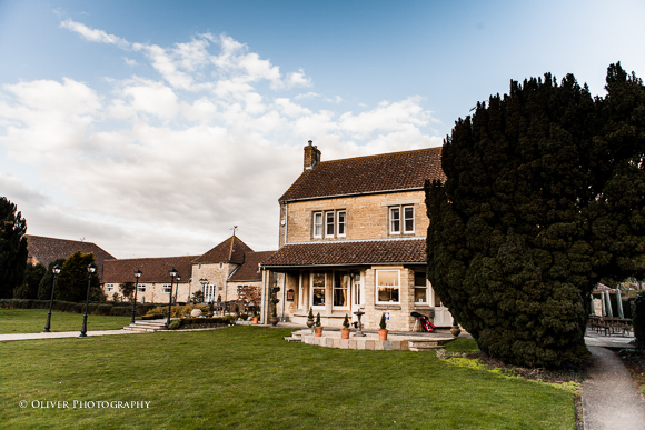 Toft Country House Hotel