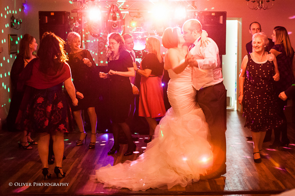 Toft Country House Hotel wedding